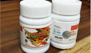 Agen Frutablend HWI di Tulungagung Jawa Timur