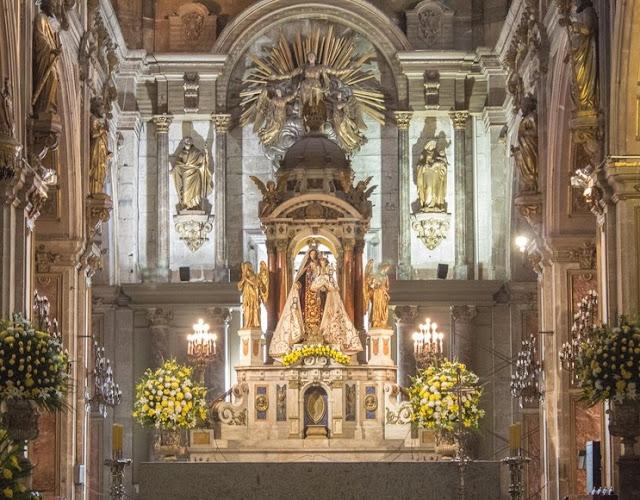 Feriados, festas e eventos anuais em Santiago no mês de julho