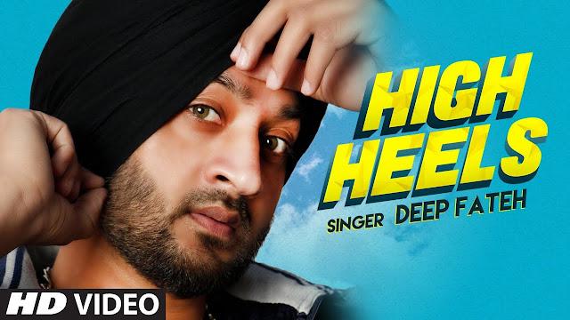 High Heels Deep Fateh Lyrics in English | Mista Baaz | Latest Punjabi Songs 2020 Lyrics Planet