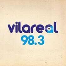 Ouvir agora Rádio Vila Real 98,3 FM - Cuiabá / MT