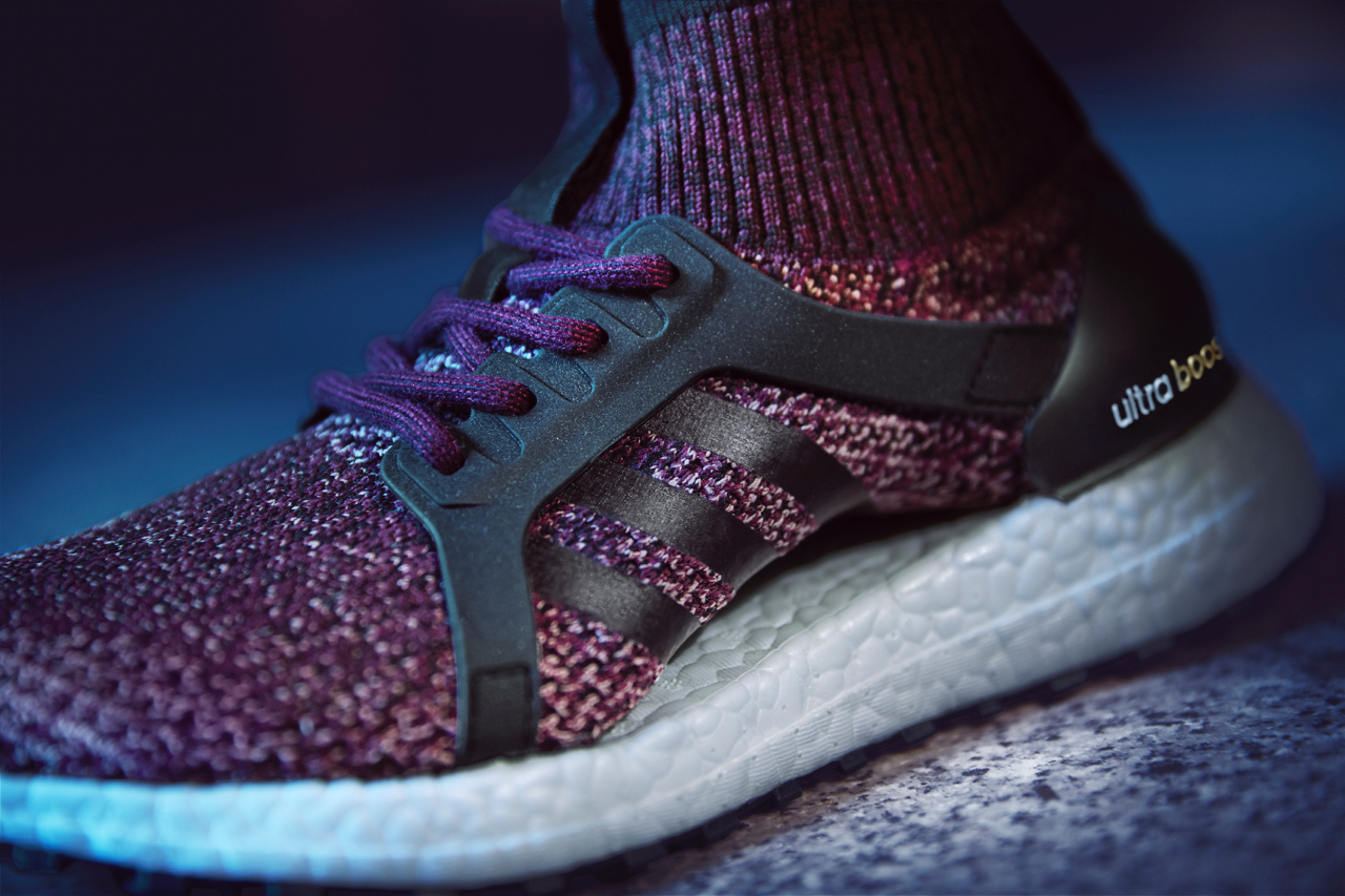 72b6253201a9bb Run Greater in all Conditions with Adidas UltraBOOST All Terrain and UltraBOOST  X All Terrain