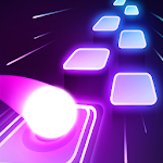 Download Tiles Hop: EDM Rush! MOD APK v3.0.2 (Unlimited Diamonds/Unlocked)