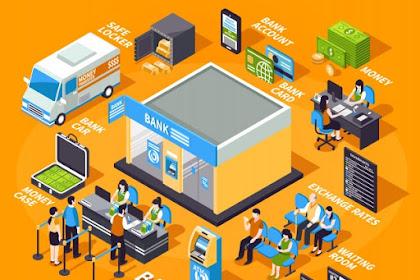 online banking, cara praktis untuk melakukan transaksi secara daring