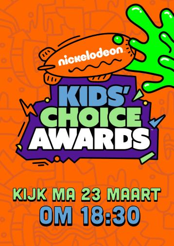 Kid Choice Awards Colombia 2017 Vota : choice, awards, colombia, NickALive!