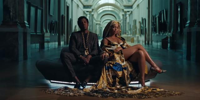 Louvre : un nouveau parcours sur les traces de Beyoncé et Jay-Z 2