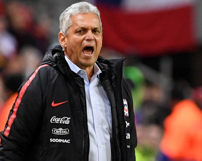 ¡A solo una firma! El vallecaucano Reinaldo Rueda será el nuevo técnico de la Selección Colombia