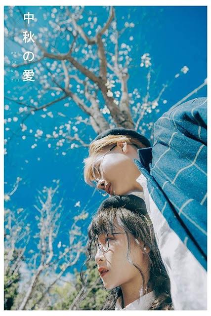 Tháng 1 hoa ban nở trắng trời Đà Lạt đẹp tựa như trong tranh 6