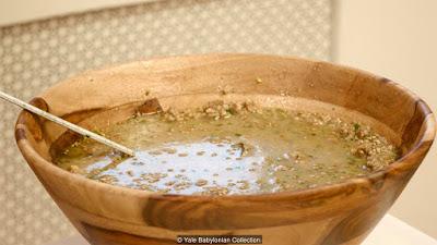 Aρχαιολογία της μαγειρικής: Φτιάχνοντας ξανά συνταγές 4000 ετών