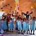 Cerianya Anak-anak Paud Jatimulya Bersama Satgas TMMD Tegal