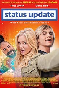 Status Update Poster