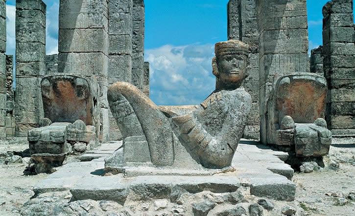 El Arte De Las Culturas Formativas De Mesoamérica: El Mirador Impaciente: Subáreas Culturales Mesoamericanas