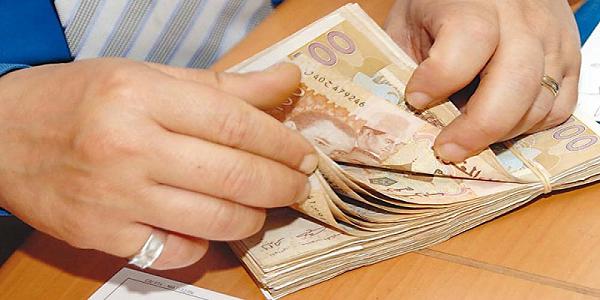 تزوير العملة الوطنية وترويجها يجر 4 أشخاص للتوقيف بآزرو