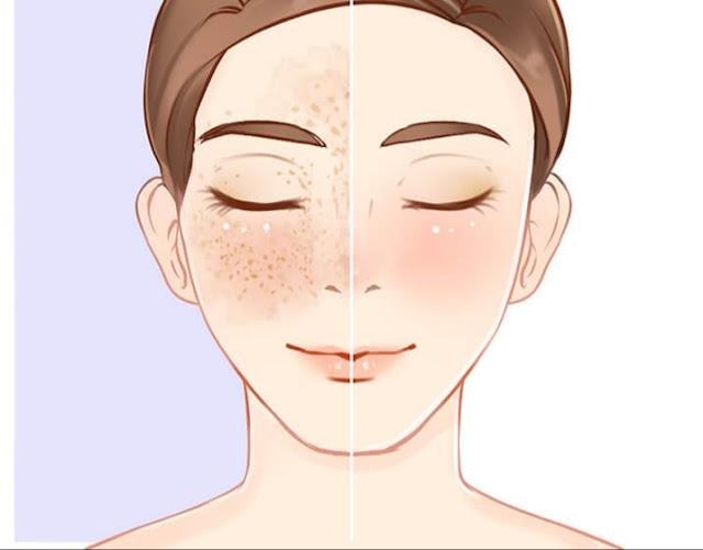 Tonifier, réparer la peau et réduire les imperfections avec ce masque à l'eau de riz