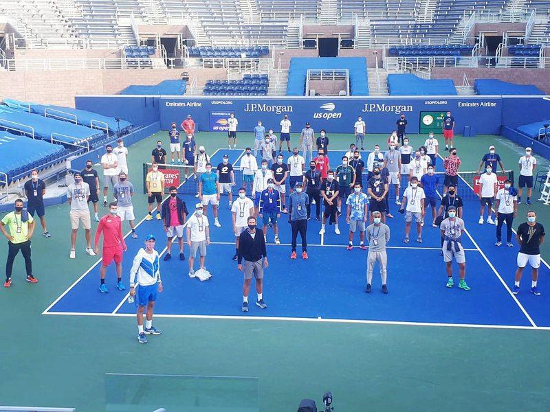 Djokovic, Garin y otros se rebelan