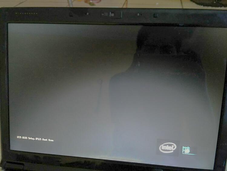 mengatasi laptop tidak bisa masuk windows dan bios