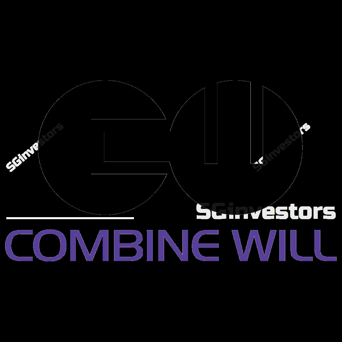 COMBINE WILL INTL HLDGS LTD (SGX:N0Z) | SGinvestors.io