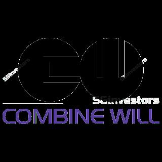 COMBINE WILL INTL HLDGS LTD (N0Z.SI) @ SG investors.io