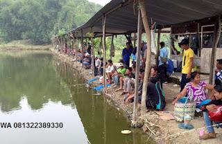 Cara Mancing Ikan Mas Anti Zonk