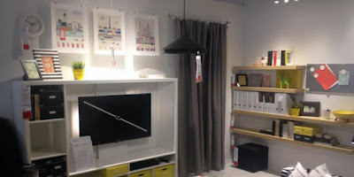 Berbagai Perabotan Rumah Tangga Murah di Ikea