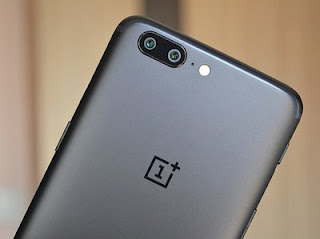 OnePlus 5 Face unlock Update is Now Available