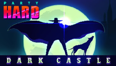Party Hard Dark Castle Free Download