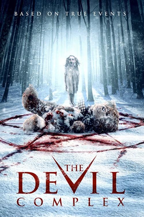 The Devil Complex 2016 Movie Download Free Hd