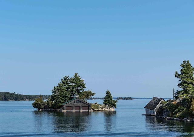 1000 Islands Ontario