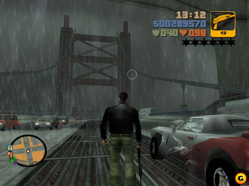 Grand theft auto 3 (gta 3) pc full version game free download.