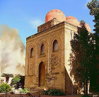 capela san cataldo palermo guia portugues - Dez razões para ver e se apaixonar por Palermo