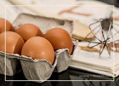 telur yang bagus untuk kue