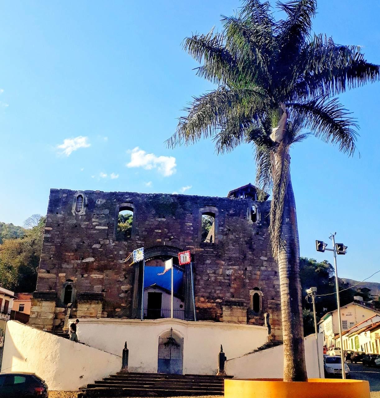 O que fazer em Sabará - Conheça os mais belos Templos Históricos de Sabará