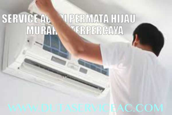 Service AC Permata Hijau