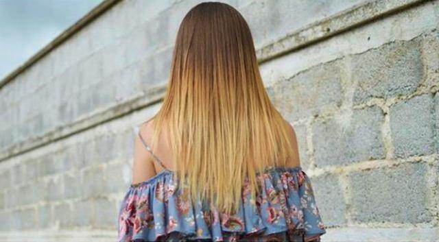 Cara Mencuci Rambut Setelah Bleaching