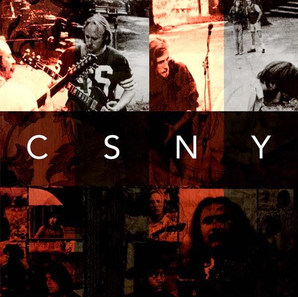 Classic Music Television presents Crosby Stills Nash & Young