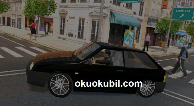 Car Simulator OG v2.50 Android Oyunu Sınırsız PARA Hileli Mod İndir