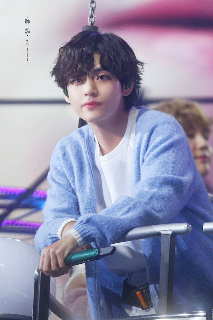 taehyung wallpaper