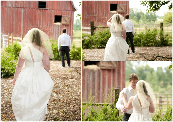 An Oregon Wedding By 5th & 59th Photography
