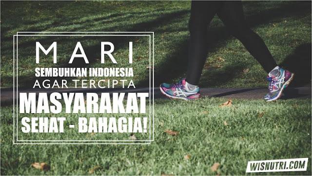 Sembutopia Mari Sembuhkan Indonesia