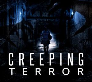 Rom Creeping Terror 3DS