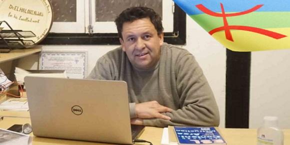 الدكتور  عبد الله الحلوي
