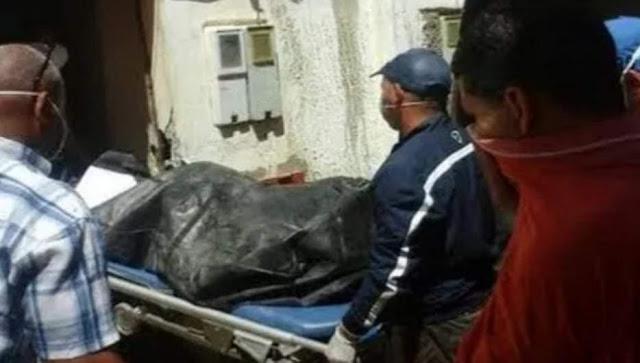 عـاجل.. العثور على جثة شاب مُتعفنة داخل شقته في سوهاج