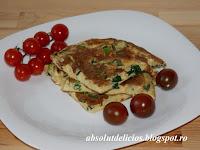 http://absolutdelicios.blogspot.ro/2015/06/omleta-cu-ceapa-verde.html