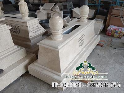 Kuburan Makam Marmer