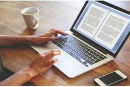 Cara menambahkan admin ( author, penulis, pengarang dan lainnya) di blogspot