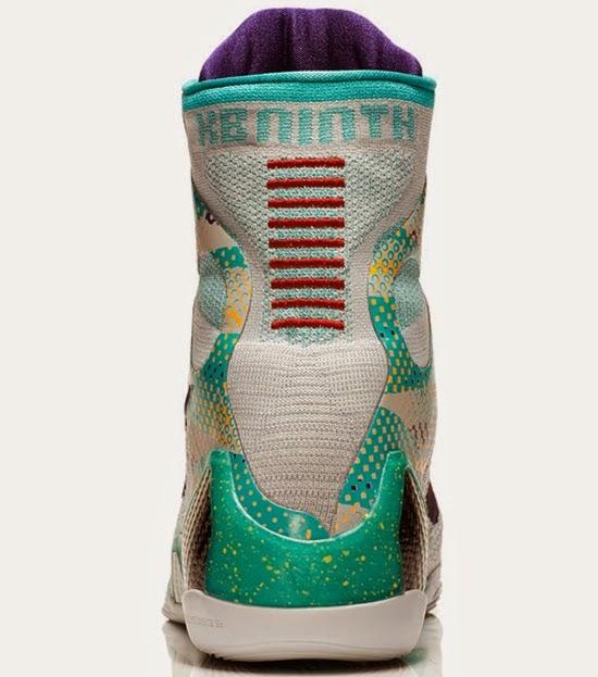 premium selection 09622 cbb40 ajordanxi Your  1 Source For Sneaker Release Dates  Nike Kobe 9 ...