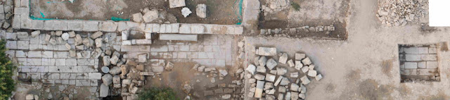 2019 excavations in Nea Paphos concluded