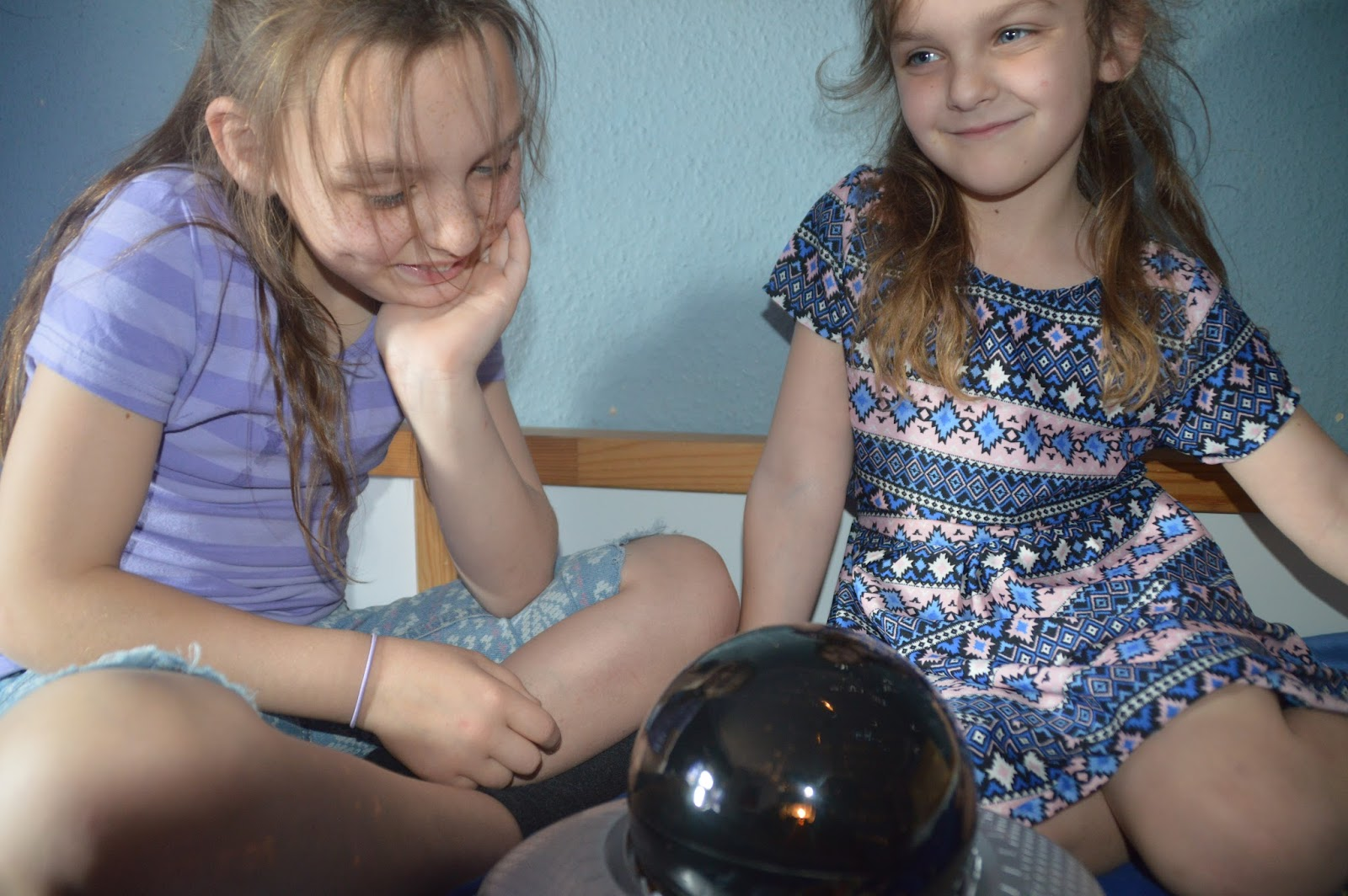 , Science is Fun for All #lettoysbetoys