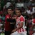Atlas empató sin goles ante Necaxa