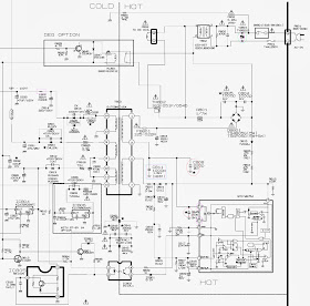 Master Electronics Repair !: STR W6754 BASED SMPS SCHEMATIC