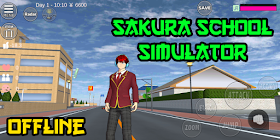 Download Sakura School Simulator APK MOD Terbaru